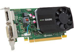 Quadro K620 ( chuyên đồ họa )