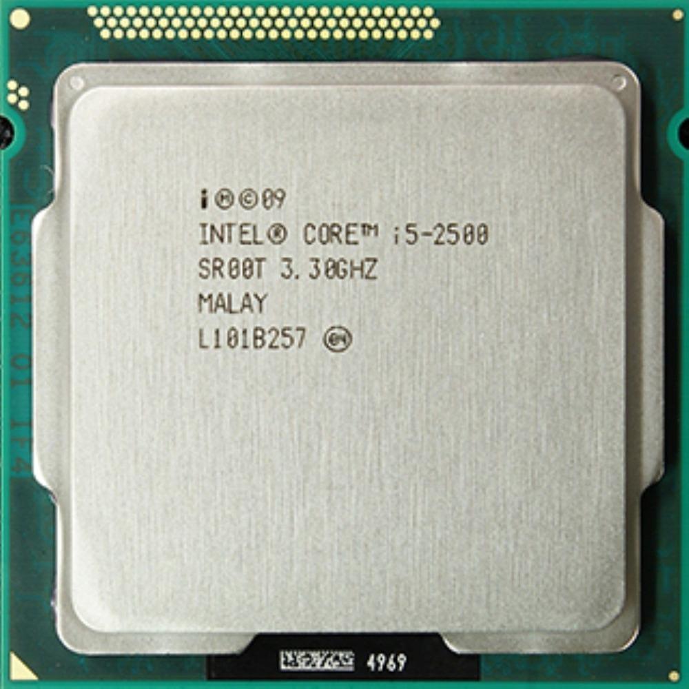 Cpu-I5 2500 BH 3 THÁNG