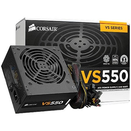 Corsair VS550W