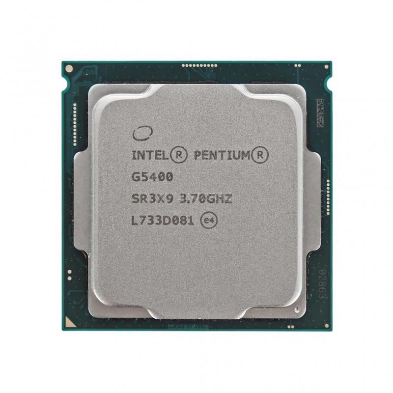 CPU G5400 - BH 3 THÁNG