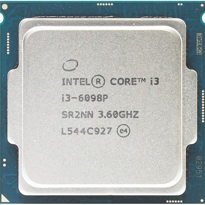 Cpu i3 6098p BH 3 THÁNG