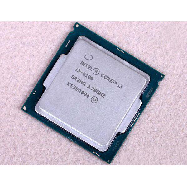 Cpu I3 6100 BH 3 THÁNG