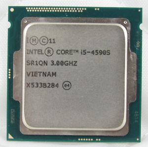 Cpu-i5 4590S BH 3 THÁNG