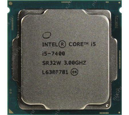 Cpu i5 - 7400 BH 3 THÁNG