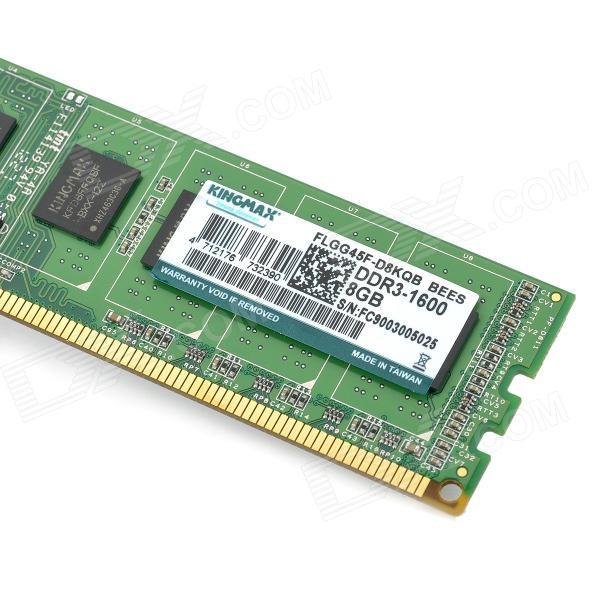 Ram 3  8gb /1600
