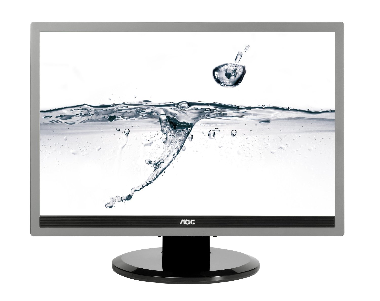 LCD 22 inch AOC
