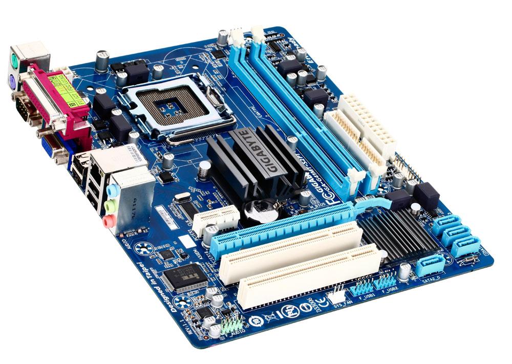 G41 gigabyte ram 3