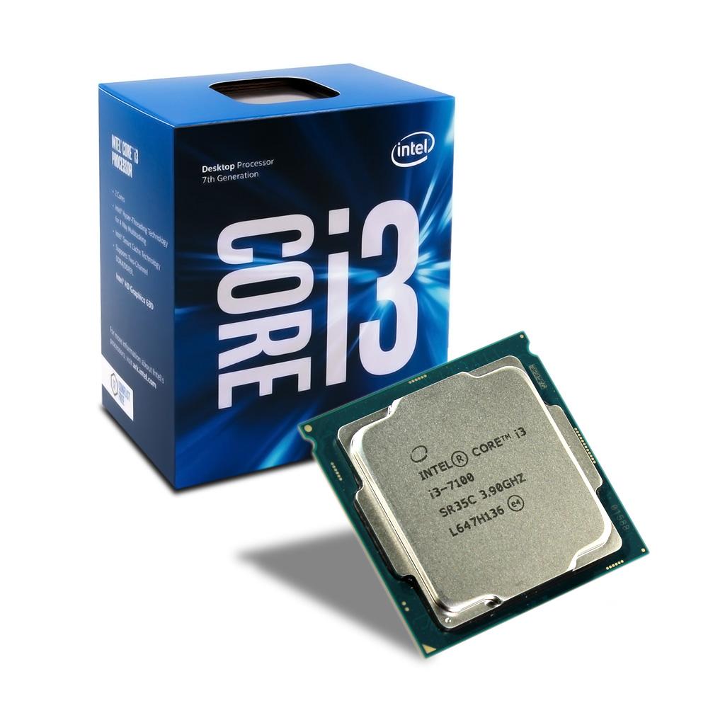 CPU i3 7100 BH 3 THÁNG