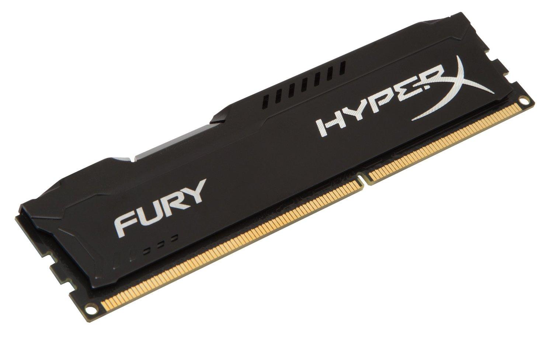 Ram-Kingston 4Gb HyperX