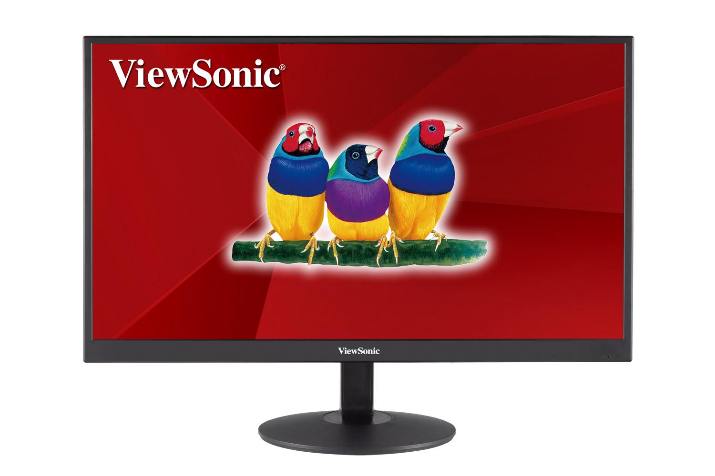 ViewSonic-24inh BH 3 THÁNG
